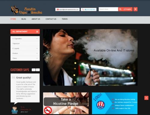 Austin Vape & Smoke