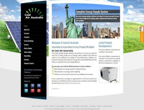 Cool Air Australia