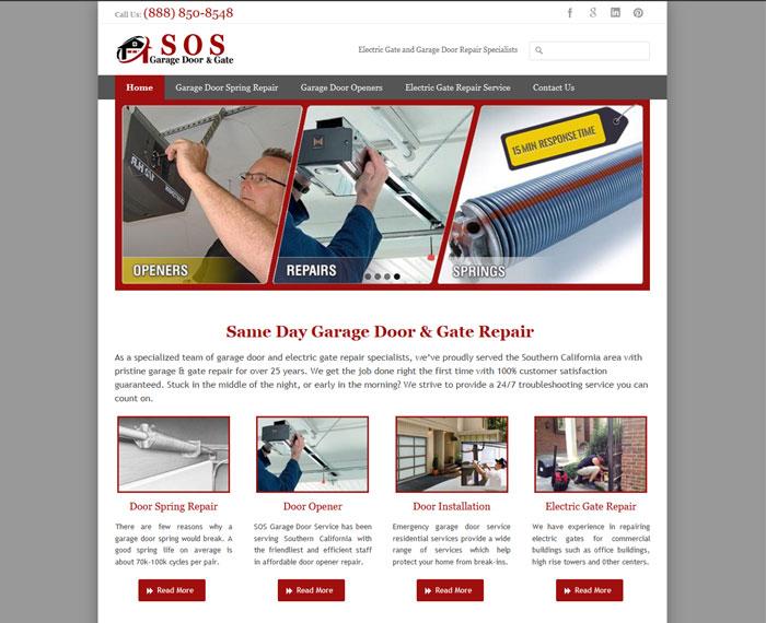 Sos Garage Door Service Carantas Technologies